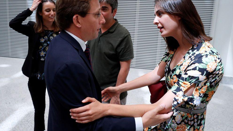 Almeida condiciona el apoyo de Más Madrid a que rechace acuerdos con independentistas
