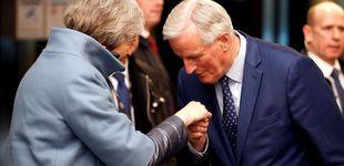 Post de Bruselas se abrocha el cinturón tras el segundo rechazo del acuerdo del Brexit