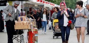 Post de Una sombra que se va: en defensa de la Feria del Libro de Madrid