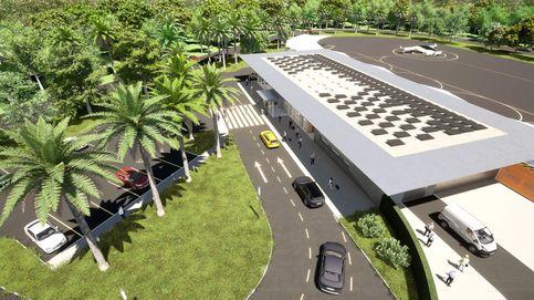 Ferrovial construirá los 'aeropuertos' para los taxis voladores de Lilium en EEUU