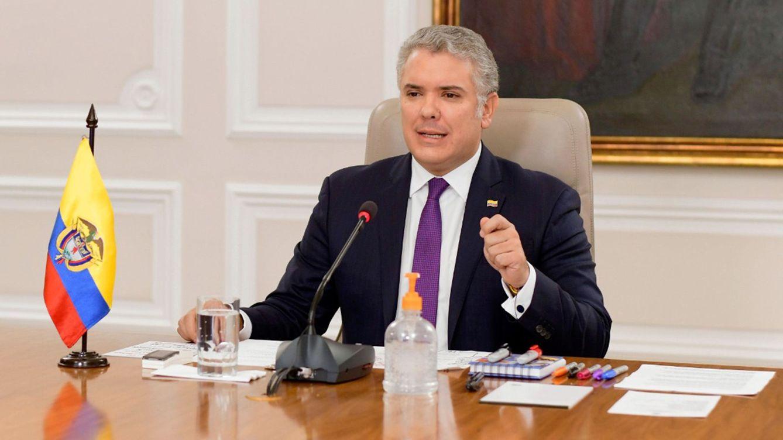 Colombia solicita al FMI el desembolso de una línea de crédito por 10.114 millones
