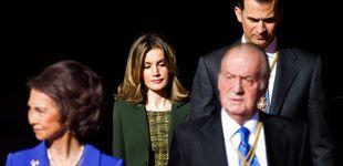 Post de Hablan las amigas de la reina Letizia: