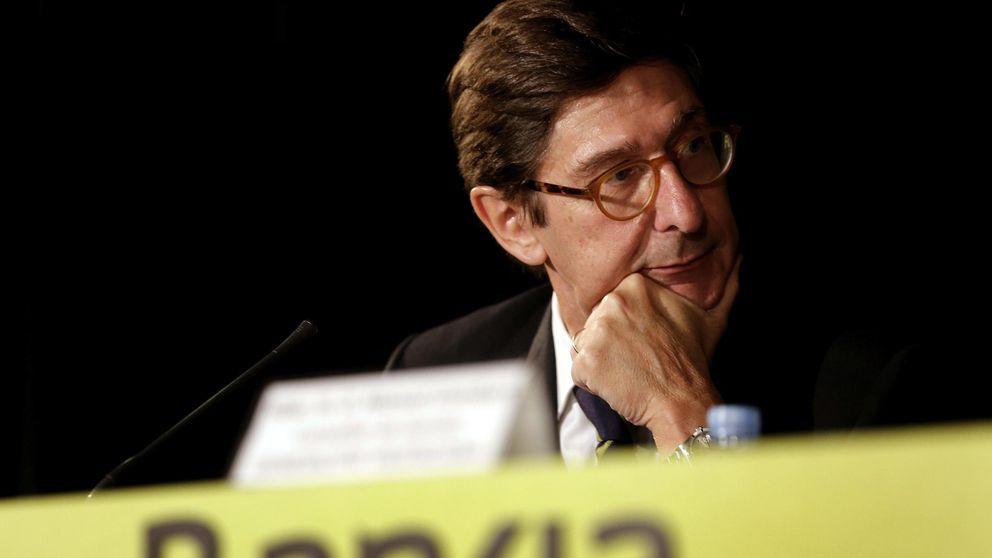 Bankia vende por 400 millones un lote de crédito hotelero a Starwood