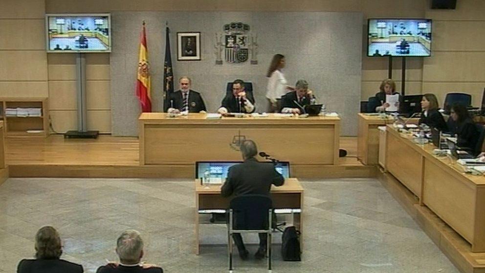 El PSOE intenta evitar el cambio del tribunal de Gürtel