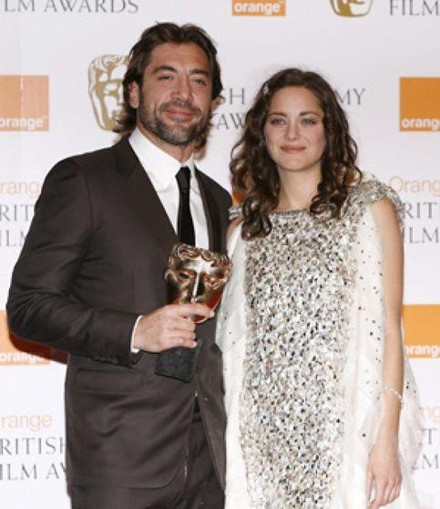 Con el BAFTA, Bardem da un paso más en su camino imparable hacia el Oscar