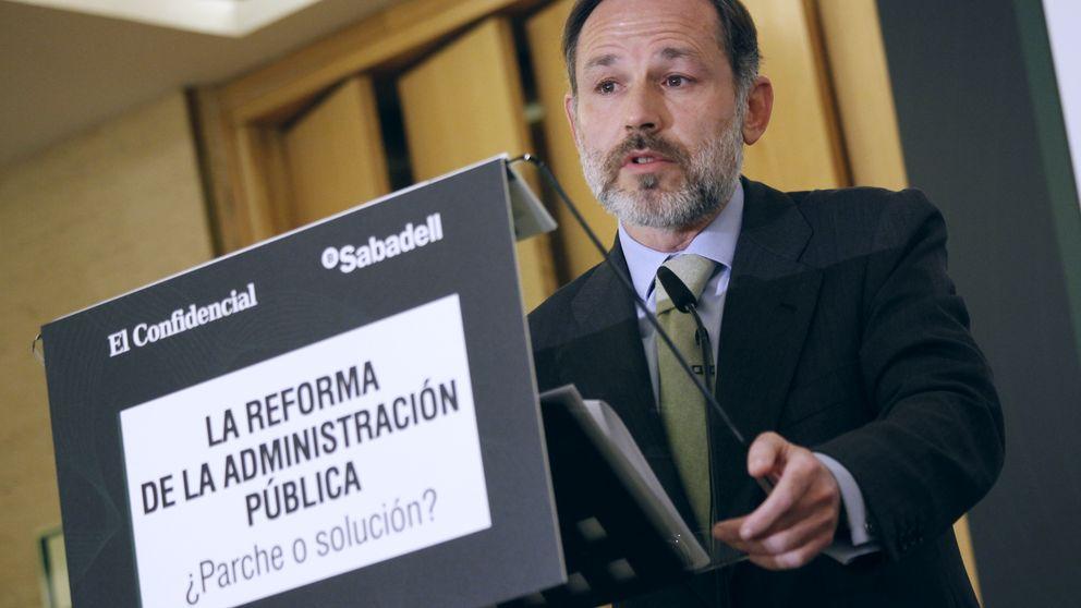 Pérez Renovales será el hombre fuerte de Ana Botín en el Banco Santander