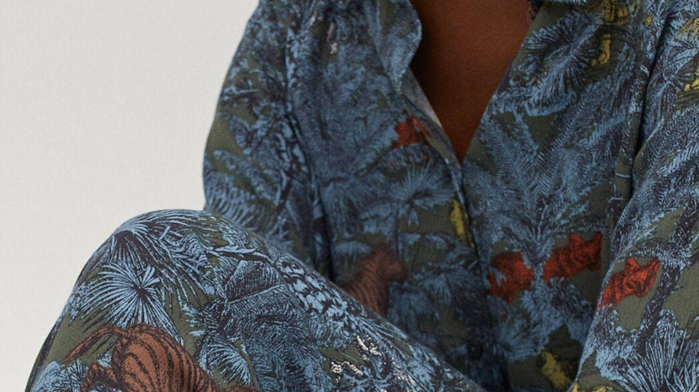 Favorecedor y original: necesitamos este vestido de Parfois