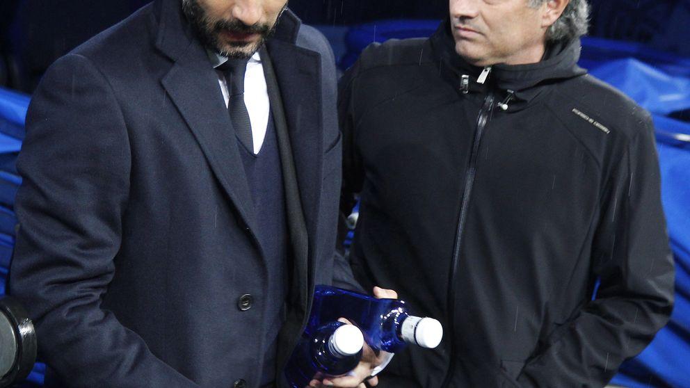 La pesadilla de Pep Guardiola se hará realidad: tener de vecino a Mourinho