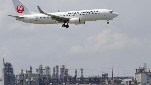 Detienen a un piloto borracho en Heathrow minutos antes de volar a Japón