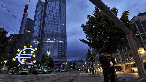 El BCE compra 22.392 M de deuda española a través del plan de emergencia anticovid
