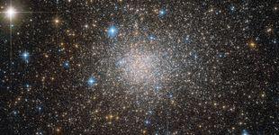 Post de Descubren dónde nace una extraña señal extraterrestre a 4.000 millones de años luz
