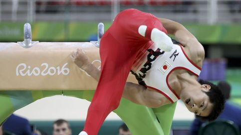 Caídas, tropiezos y revolcones: los deportistas de los Juegos de Río por los suelos