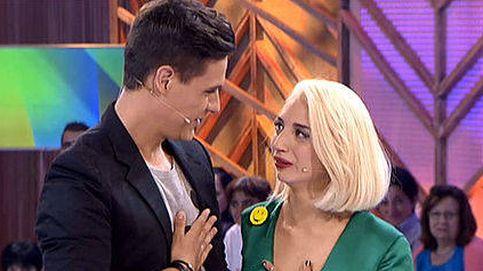 Christian Gálvez sorprende a una participante en 'Cámbiame'