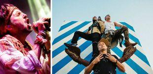 Post de Crystal Fighters, Rozalén y La M.O.D.A: todos los conciertos de las Colombinas en Huelva