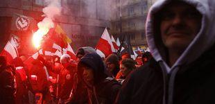 Post de El racismo se dispara en Polonia: ahora los españoles también son víctimas