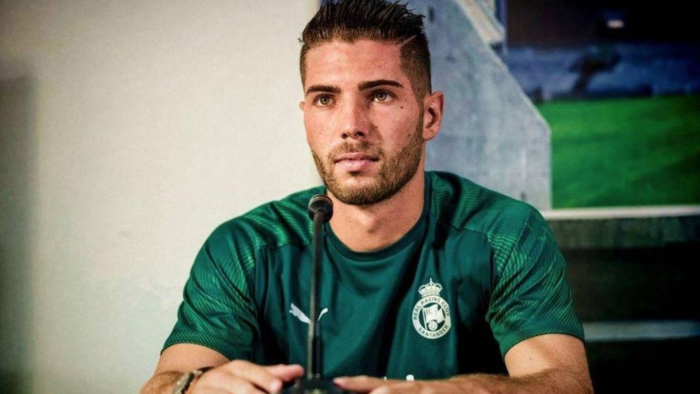 La nueva vida de Luca Zidane en Santander: piso señorial y en el grupo de los solteros