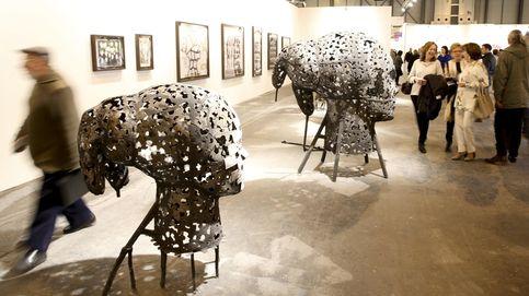 No solo de ARCO vive el arte en Madrid