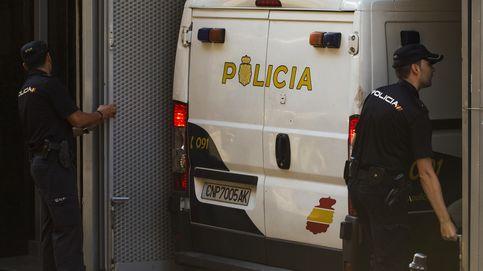 La Policía detiene al etarra Garikoitz Ibarlucea