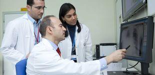 Post de La implantación de muelles en los pulmones disminuye la fatiga en pacientes con EPOC