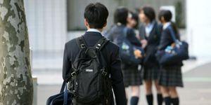 Foto: El Yunque se infiltra en las aulas: un colegio de Madrid pide a los padres extremar la vigilancia
