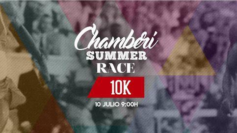 CERRADO: participa en nuestro concurso Chamberí Summer Race