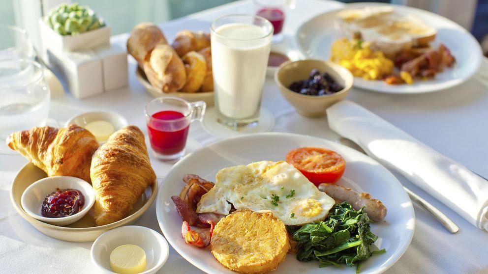 Qué desayunan los diputados en el Congreso (esto es lo que comieron ayer)