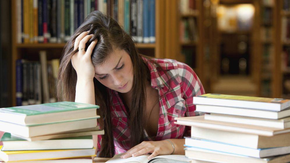 Foto: El éxito es mucho más (o menos) que estudiar. (iStock)