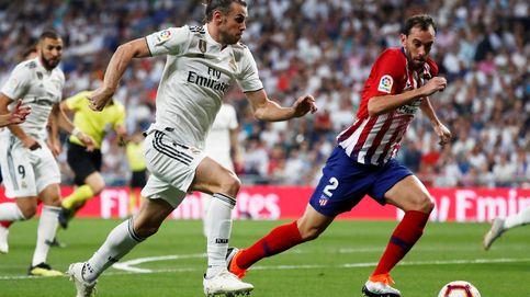 Real Madrid - Atlético de Madrid en directo