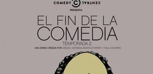 Post de 'El fin de la comedia' 2: el doble salto mortal de Ignatius Farray