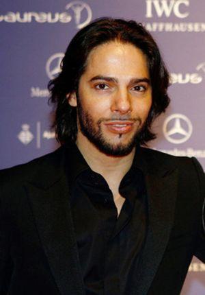 Joaquín Cortés se compara con Pavarotti