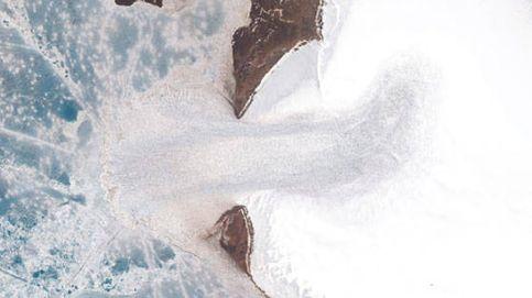 El vídeo con el que la NASA quiere concienciarnos del cambio climático