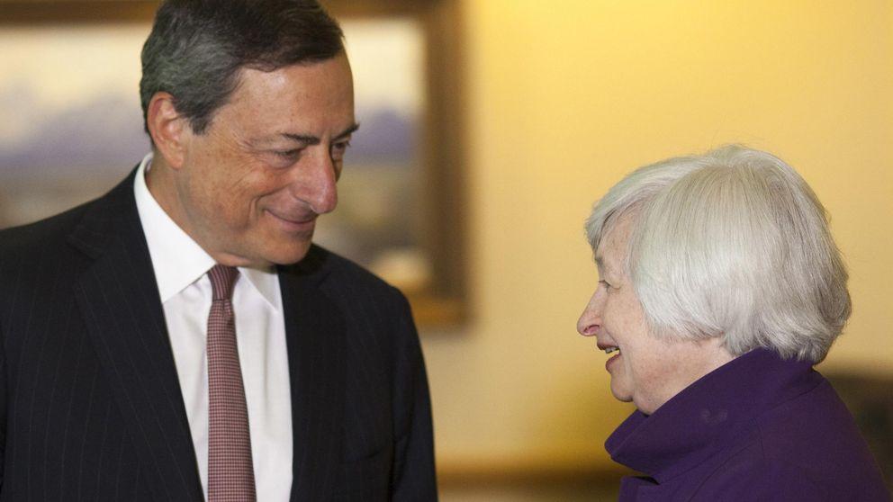 ¡Todos al dólar! Los planes de Yellen aumentan el atractivo del billete verde