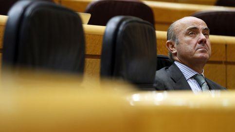 Bruselas prevé que España se quedará al filo de cumplir su objetivo de déficit