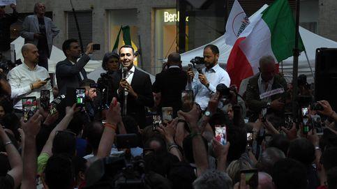 Italia, España y el euro: si es es que no tenemos remedio
