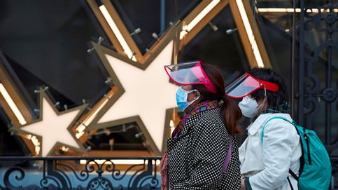 Última hora   La pandemia empeora en Cataluña durante el puente, antesala de Navidad