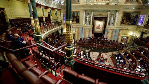 Vídeo en directo | El Pleno del Congreso vota los decretos de los interinos, el IVA de la luz y las mascarillas