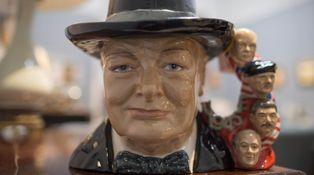 Winston Churchill: el británico del milenio
