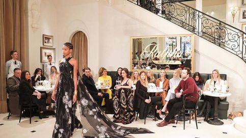 Adéntrate en el refinado desayuno de Ralph Lauren en Nueva York
