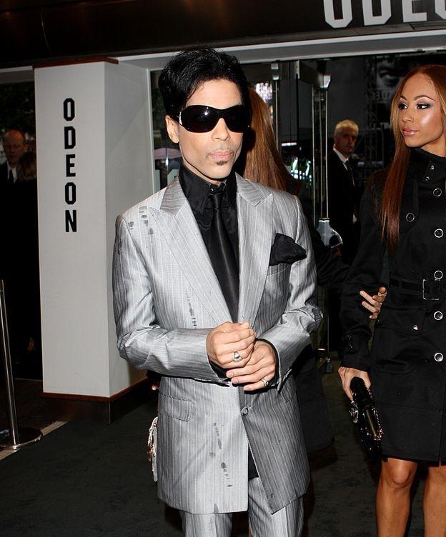 Foto: Prince en una imagen de archivo (Gtres)