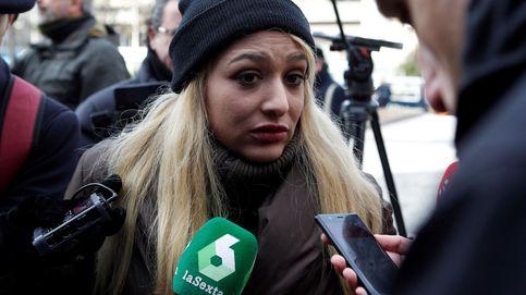 La Fiscalía pide 3 años para la líder de grupo neonazi Hogar Social Madrid