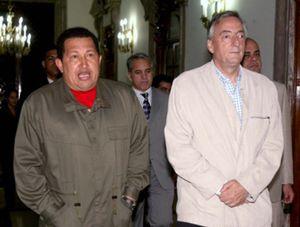 Chávez anuncia que la liberación de los rehenes de las FARC está prevista para esta tarde