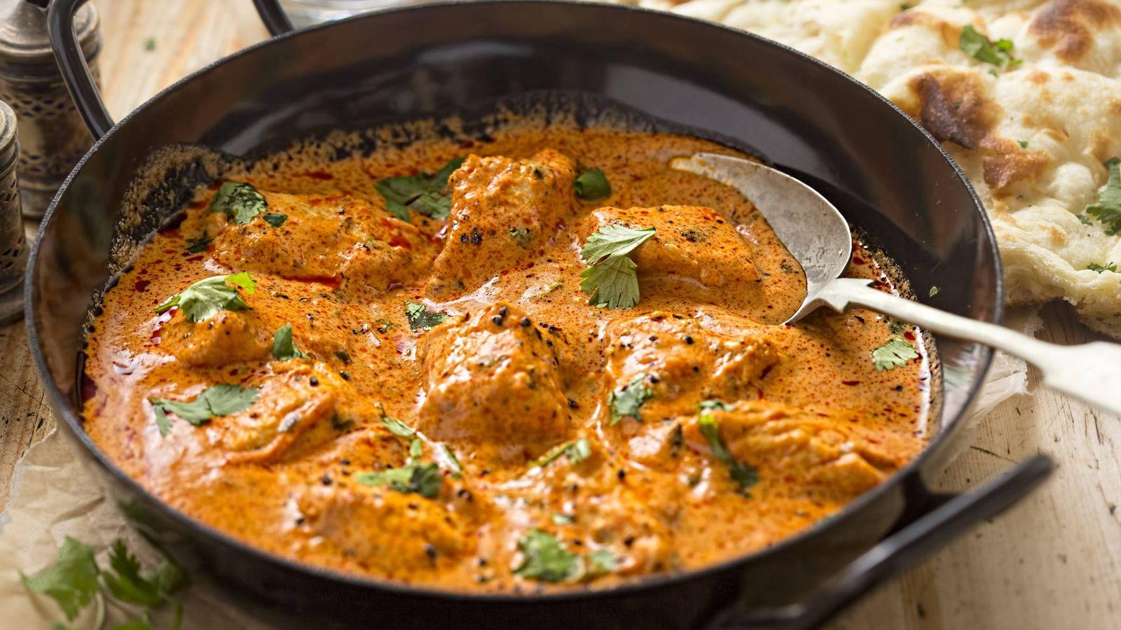 Alimentos: ¿Qué tipos de curry hay y cómo se puede cocinar con ellos?