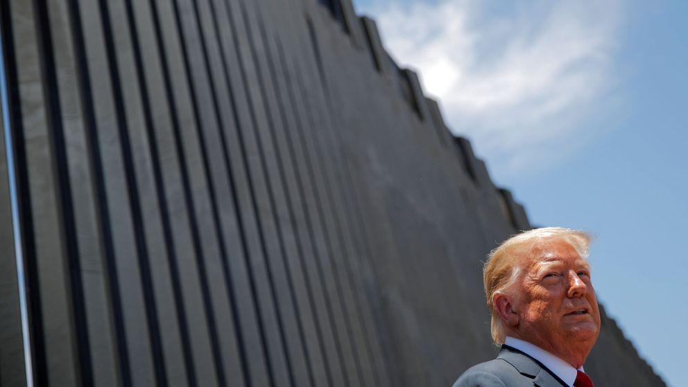 Trump podría seguir en el poder incluso si no gana las elecciones (según la constitución)