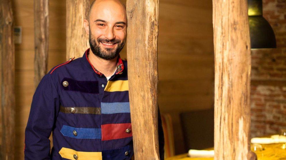 Lúa, la nueva aportación madrileña a la alta cocina según Michelin