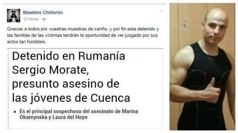 """La familia de Morate agradece el cariño recibido tras el """"crimen execrable"""""""
