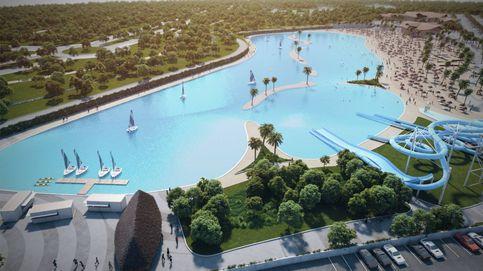 Aquí sí hay playa: el Corredor de Henares tendrá su propio mar artificial