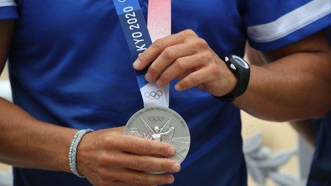 Los deportistas españoles con más medallas olímpicas en la historia