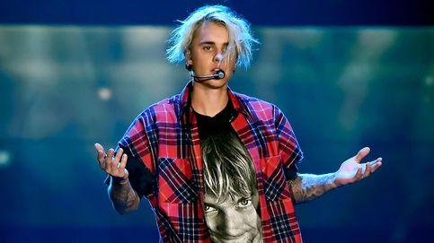 Justin Bieber juega a ser Kurt Cobain (y cabrea a media Generación X)