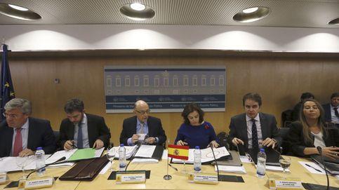 Todas las CCAA aceptan el déficit del 0,6% para 2017 salvo Cataluña, Baleares y Valencia