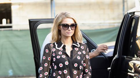 De Paris Hilton a Bella Hadid: 'total black' en el 'street style' de la semana